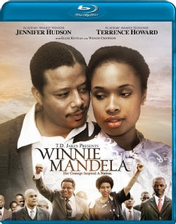 Winnie Mandela (Blu-ray Disc)