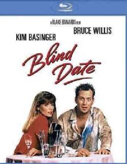 Blind Date (Blu-ray Disc)