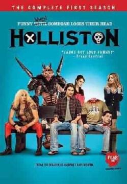 Holliston: The Complete First Season (DVD)