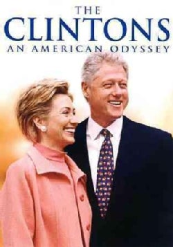The Clintons: An American Odyssey (DVD)