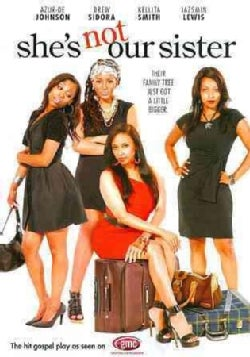She's Not Our Sister (DVD)