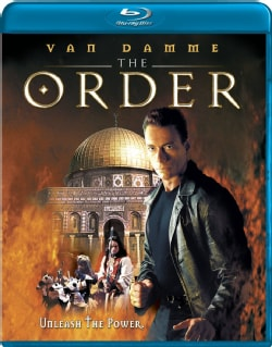 The Order (Blu-ray Disc)