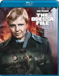 The Odessa File (Blu-ray Disc)
