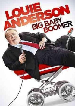 Louie Anderson: The Big Baby Boomer (DVD)