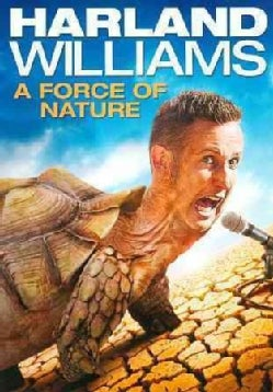 Harland Williams: A Force of Nature (DVD)