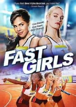 Fast Girls (DVD)