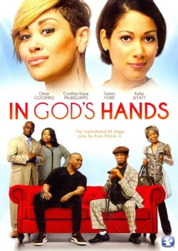 In God's Hands (DVD)