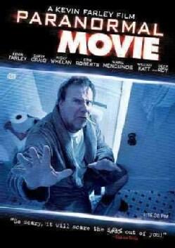 Paranormal Movie (DVD)