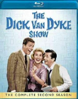 The Dick Van Dyke Show: Season 2 (Blu-ray Disc)