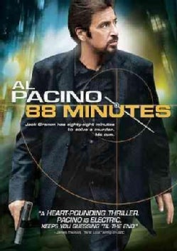 88 Minutes (DVD)