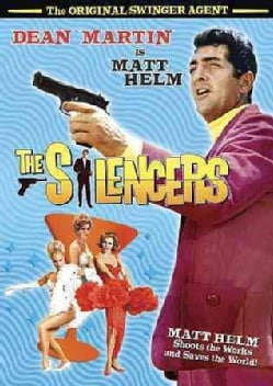 The Silencers (DVD)