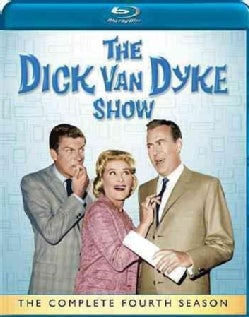 The Dick Van Dyke Show: Season 4 (Blu-ray Disc)