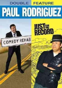 Latin Comedy Double Feature (DVD)