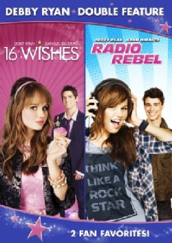 Debby Ryan Double Feature (DVD)