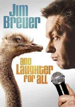 Jim Breuer: And Laughter for All (DVD)