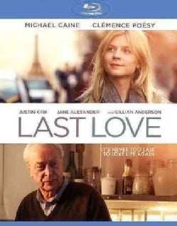 Last Love (Blu-ray Disc)
