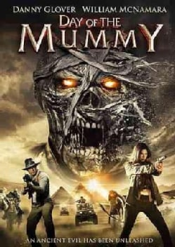 Day Of The Mummy (DVD)
