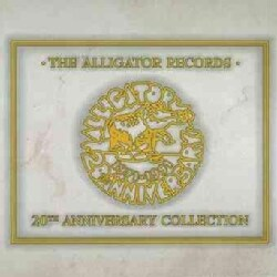 Various - Alligator Records 20th Anniversary