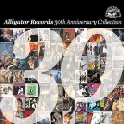 Various - Alligator Records 30th Anniversary