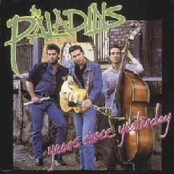 Paladins - Years Since Yesterday