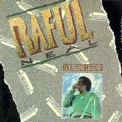 Raful Neal - Lousiana Legend