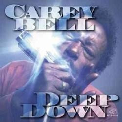 Carey Bell - Deep Down