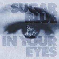 Sugar Blue - In Your Eyes