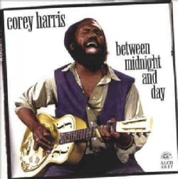 Corey Harris - Between Night & Day