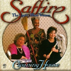 Saffire - Cleaning House