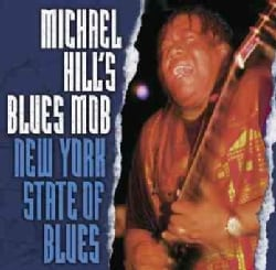 Michael Hill - New York State Ofblues