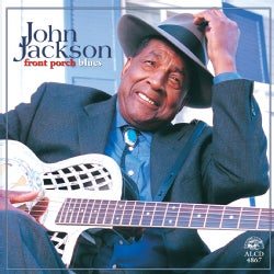 John Jackson - Front Porch Blues