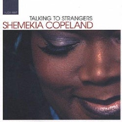 Shemekia Copeland - Talking to Strangers