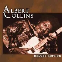 Albert Collins - Deluxe Edition