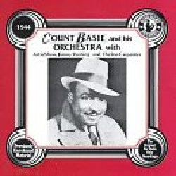Count Basie - 1944