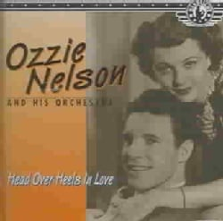 Harriet Nelson - Head Over Heels in Love