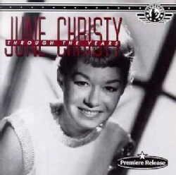 June Christy - Through the Years