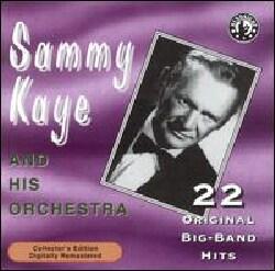 Sammy Kaye - 22 Original Big Band Hits