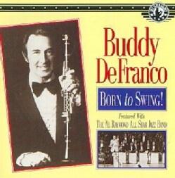 Buddy DeFranco - Born to Swing