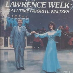 Lawrence Welk - 22 All-Time Favorite Waltzes