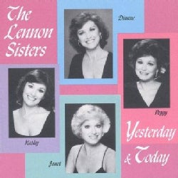 Lennon Sisters - Yesterday & Today