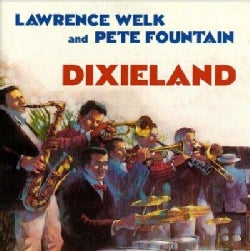 Pete Fountain - Dixieland With Lawrence Welk