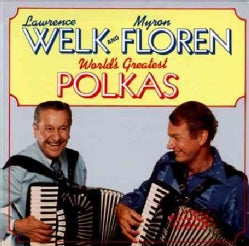 Myron Floren - World's Greatest Polkas