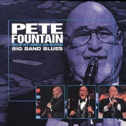 Pete Fountain - Big Band Blues