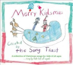 Song Trust - Merry Kidsmas