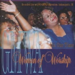 Gmwa Women Worship - It's Our Time