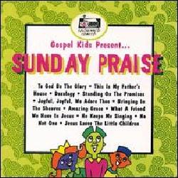 Gospel Kids - Sunday Praise