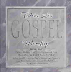 Various - This Is Gospel-Worship