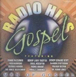 Various - Gospel Radio Hits: Men of Gospel