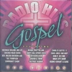Various - Gospel Radio Hits: Top Choirs