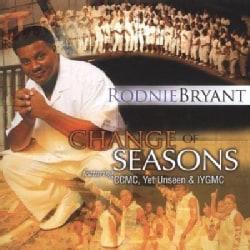 Rodnie Bryant - Change Of Seasons